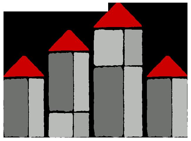 Grafik Hotellerie Gastronomie