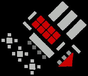 Schaubild der Großküchenplanung und Innenarchitektur